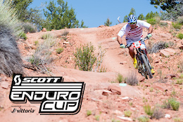 Scott Enduro Cup 2015 - New Venue