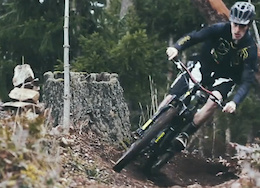 Video: Finding Two Wheeled Freedom in the Cowichan Valley