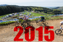 Schwalbe British 4X Series Hits Afan This Weekend