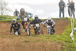 Schwalbe British 4X Series 2015 - Round One - Harthill