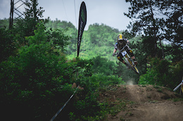 Video: Downhill Buzet, Croatia 2015
