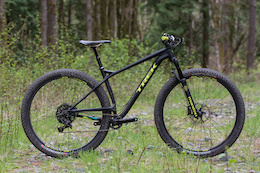 Trek Stache 9 - Review