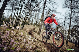 2015 Suliwoods Season Opener and Emtb Enduro