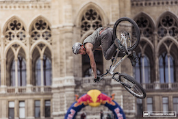 Photo Epic: Vienna Air King Finals
