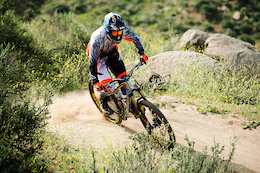 Video: KHS Factory Racing at the Sea Otter Classic 2015