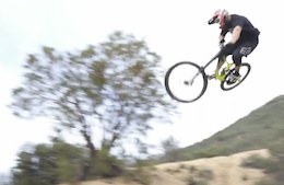 Video: Kyle Strait Prepares for the Sea Otter Classic