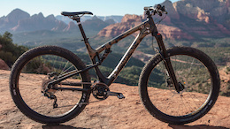Rocky Mountain's New Adventure Bike - Sea Otter 2015