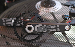 e*thirteen's Radical Cassette and New Carbon Cranks - Sea Otter 2015
