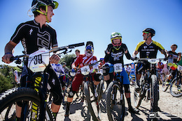 Sea Otter Enduro 2016 - Results