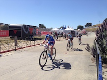 Results: Short Track XC - Sea Otter Classic 2015