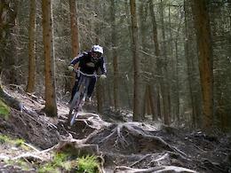 Revolution Bike Park - Wales