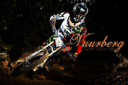 Western Province Downhill Round #2 - VUURBERG