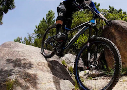 Video: Mad Trail Bike Skills With Yoann Barelli