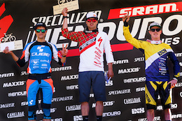 Race Recap: Specialized-SRAM Enduro Series #1