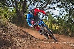 2015 KZNMTB #3 - Giba MTB Park