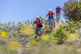 The Scott Contessa Ladies Ride Madeira