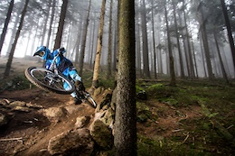 Santa's Ultimate Present for Mountain Bikers: The GraVity Card