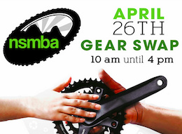 NSMBA Gear & Bike Swap