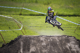 Blue Mountain - King of the Valley Downhill Series 2015