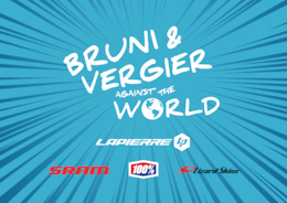 Video: Bruni and Vergier Against the World Episode 1