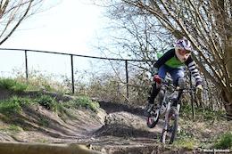 Bikepark Spaarnwoude 12-04-2015