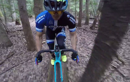 Video: Cross-Training With Yoann Barelli