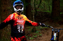 Video: KHS at Port Angeles PRO GRT