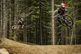 Whistler Bike Park - The Next Evolution Starts May 2