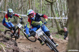 Video: Pearce Cycles 2015 Round 2 - Kinsham