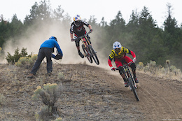 Video: The Drift Track - Stevie Smith and Brook Macdonald