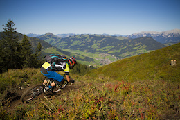 UEC MTB Enduro European Championships: Registration Open
