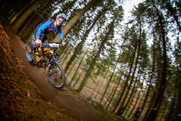 One Industries Mini Enduro Round Two - Forest of Dean