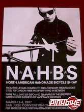 2007 North American Handmade Bicycle Show (Tons of sick pics!)