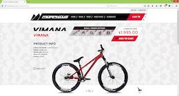 Morpheus Bikes go Consumer Direct