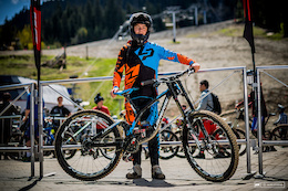 The Bikes and Riders of Whistler Bike Park Opening Day 2015