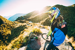 The Global Locals: Casey Brown and Mike Hopkins in Queenstown