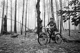 Video: Mountain Biking with Ryan Condrashoff