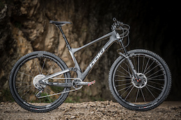 First Ride: Bold Linkin Trail