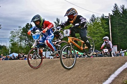 SEA SOIL- Vancouver Island Championship BMX Series