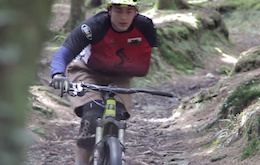 Video: One Hand on the Bars