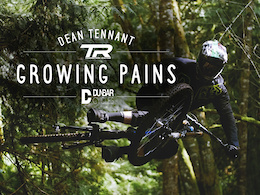 Video: Dean Tennant - Growing Pains