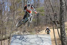 Mountain Creek Bike Park Opening 2015