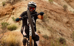 Video: Reece Wallace Takes on Utah