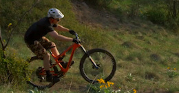Video: Chill Okanagan Trail Session