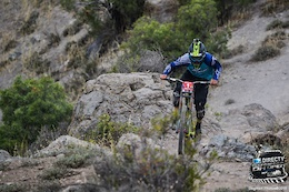 Video: Super D Racing in Chile