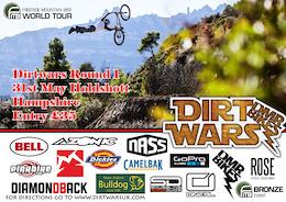 DMR Dirt Wars 2015 Starts This Month