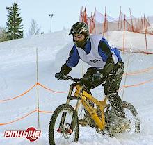 2007 Fat Tire Race at C.O.P.-Calgary, Alberta