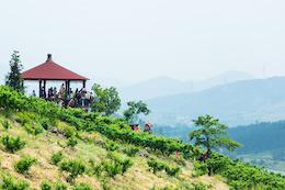 2015 中国长兴第二届山地速降国际邀请赛回顾