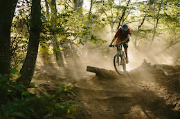 Video: Vanderham and Shandro go Chasing Trails in Chile