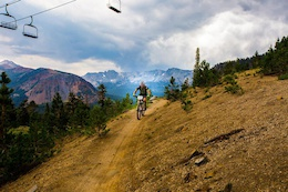 Mammoth Mountain Bike Park Opener Set for May 22